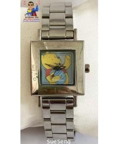 นาฬิกาข้อมือ DisNey ระบบ QUARTZ