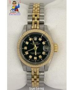 นาฬิกาข้อมือ ROLEX (เทียมดี)