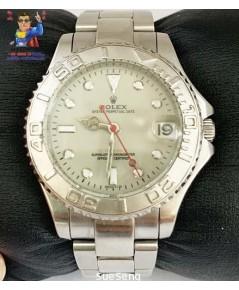 นาฬิกาข้อมือ ROLEX YACHT (เทียมดี) MASTER