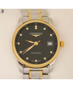 นาฬิกาข้อมือ LONGINES รุ่น:L619.2