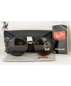 แว่นตา RAY-BAN 710/33 รุ่น RB 4336