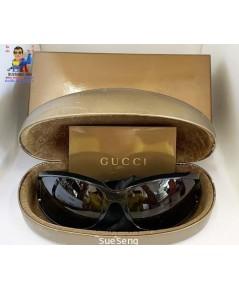แว่นกันแดด GUCCI แท้ MADE IN ITALY