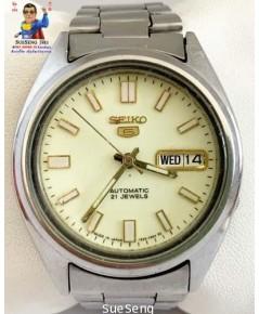 นาฬิกาข้อมือ SEIKO รุ่น 7009-3170