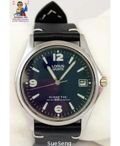 นาฬิกาข้อมือ LORUS SPORIS (SEIKO) รุ่น YT57-0A20