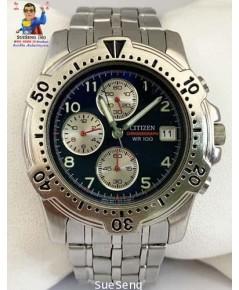 นาฬิกาข้อมือ CITIZEN รุ่น 0510-Y70441
