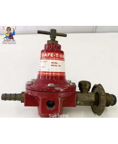 วาวล์แก๊ส SAFE-T-GAS รุ่น HP101