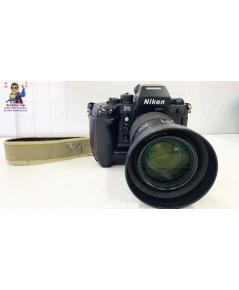 กล้องฟิลม์ NIKON รุ่น F4