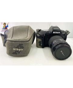 กล้องฟิล์ม NIKON รุ่น F90X