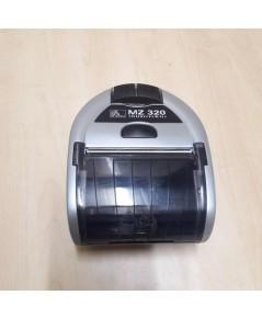 เครื่องพิมพ์บาร์โค้ดแบบพกพา Zebra MZ320 Mobile Printerมือสอง