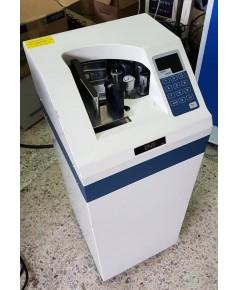 เครื่องนับธนบัตร PLUS (Banking Machines) รุ่น P-409A มือสอง