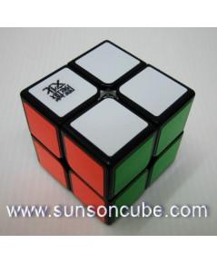 2x2x2 Moyu LingPo - ฺBlack