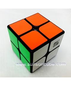 2x2x2 YuPo  - Black