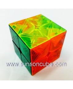 2x2x2 YuPo  - Transparent