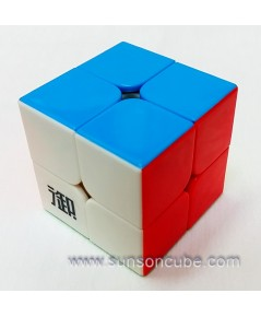 2x2x2 KungFu - YueHun / Body color