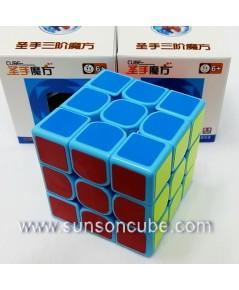 3x3x3 SS -  FangYuan / ฺฺBlue