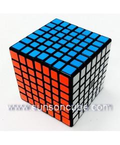 7x7x7 Mf7S - Black