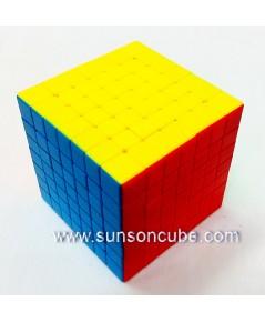 7x7x7 Mf7S - Body color