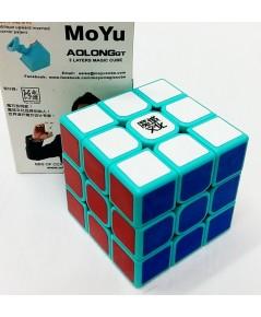 3x3x3 Moyu Aolong GT - Teel