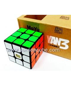 3x3x3 YAN3  - YanCheng  /  Black