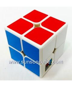 2x2x2 MF2S  - White