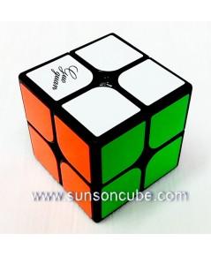 2x2x2 GuoGuan Xinghen - ฺBlack
