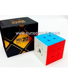 3x3x3 Weilong GTS 2M - MoYu / Body Color