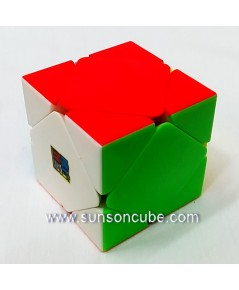 Skewb - MoFangJiaoShi   / ฺBody color