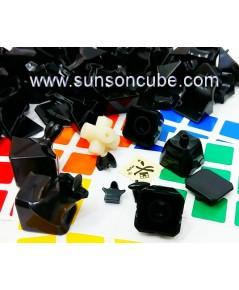 DIY 3x3x3 Dayan - V (ZhanChi) - Black