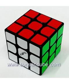 3x3x3 QiYi - Valk 3 Magnetic by Cube Family  / Black