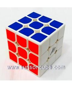 3x3x3 GuoGuan YueXiao - Pro  / White