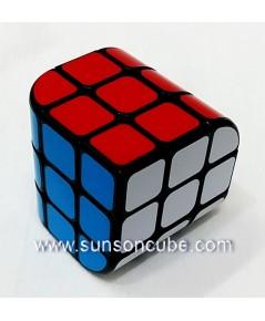 3x3x3 Penrose Cube  / Black