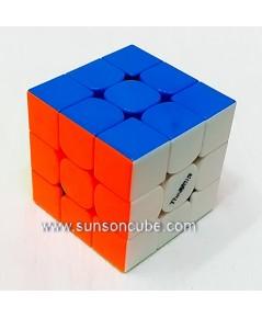 3x3x3 QiYi - Valk 3 mini  /  Body color ( Stickerless )