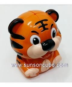 2x2x2 Tiger - YuXin