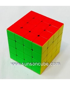 4x4x4 Shengshou Gem  / Body color ( Stickerless )