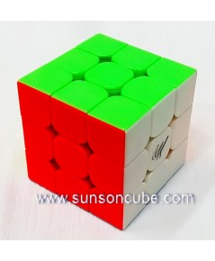 3x3x3 GuoGuan YueXiao - Pro  / Body color ( Stickerless )