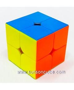 2x2x2 QiYi WuXia / ฺBody color ( Stickerless )