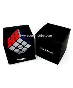 3x3x3 QiYi - Valk 3 Power / Black