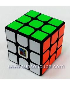 3x3x3  MoFangJiaoShi - MF3RS V.2 /  Black