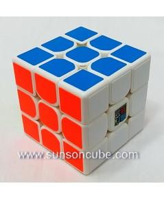 3x3x3  MoFangJiaoShi - MF3RS V.2 /  White
