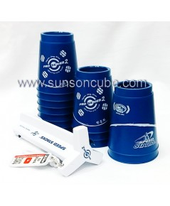 Speed Stacks Pro series - II  / Blue (CHOI )
