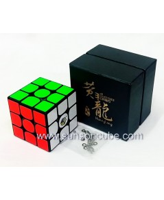 3x3x3 YuXin Huanglong / Black