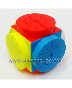 Time Machine Cube - Lefun  /  Body color