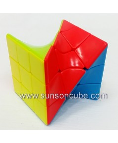 3x3x3 Twist cube  - Lefun  /  Body color