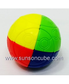 Crazy Ball 2x2x2 - Lefun  /  Body color