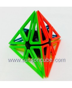 Hollow Pyramix - Fangshi  (Lim cube )