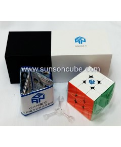 3x3x3 GAN 356 R  / (Stickerless)