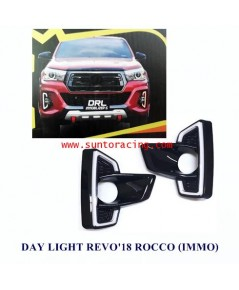 ไฟ DAY LIGHT REVO 2018 ROCCO (IMMO)