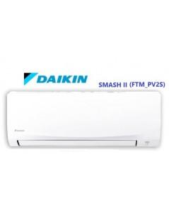 AIR DAIKIN   รุ่นSMASH II  (FTM_PV2S)