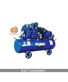 PUMA TWO STAGE :TPP-100  10HP