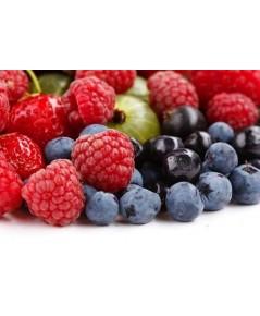 น้ำหอมสำหรับทำลิป กลิ่นมิกซ์ เบอรี่ mixed berry